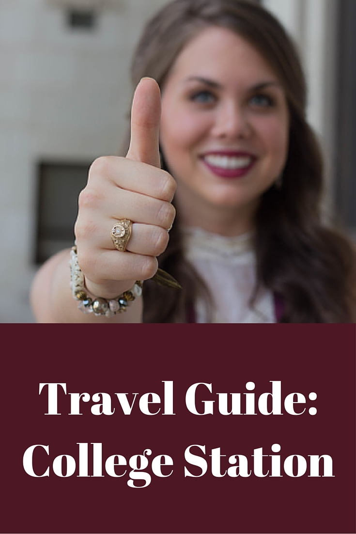 what to do in College Station, Aggies, texas a&m, bryan, college station travel guide