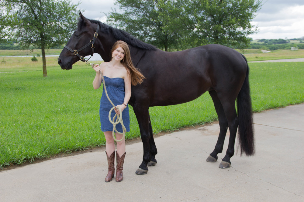 sweetheart denim chambray dress, justin cowboy boots, kendra scott lauren earrings, leather wrap bracelet, karen scott sunglasses, rockwall, black star sport horses, where to house your horse in texas, where to board your horse