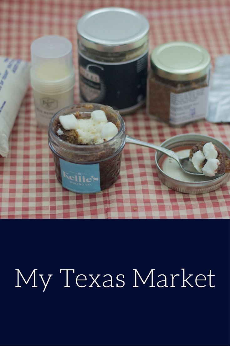 my texas market, dallas, texas, artisan, curated box