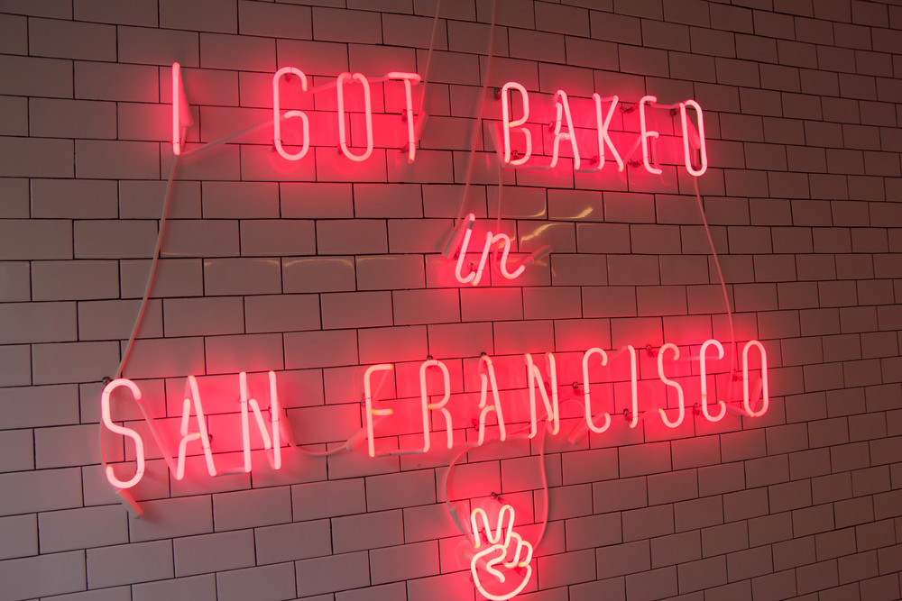 where to get coffee in san francisco, california,  mr. holmes bakehouse, i got baked in san francisco