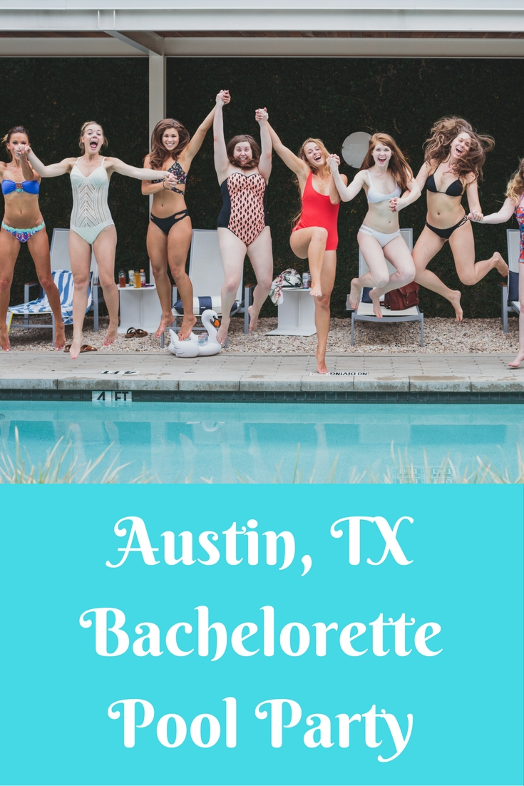 austin, texas, bachelorette pool party, hotel ella, snap kitchen, salads, mighty swell cocktails, tavik bikini, show me your mumu kimono, kelly costello photography