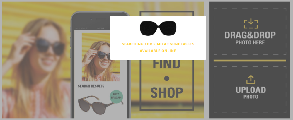 FlashFrames, the modern way to purchase sunglasses, baublebar earrings, nordstrom off the shoulder sweater