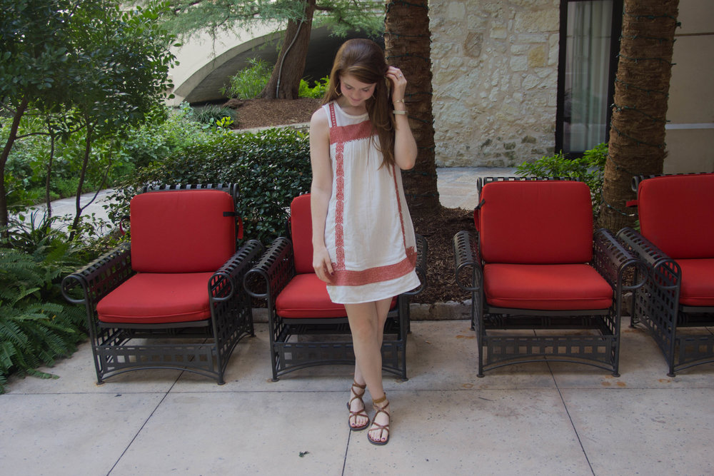 Travel Guide What To Do In San Antonio Besides Visit The Alamo Lments Of Style Fashion