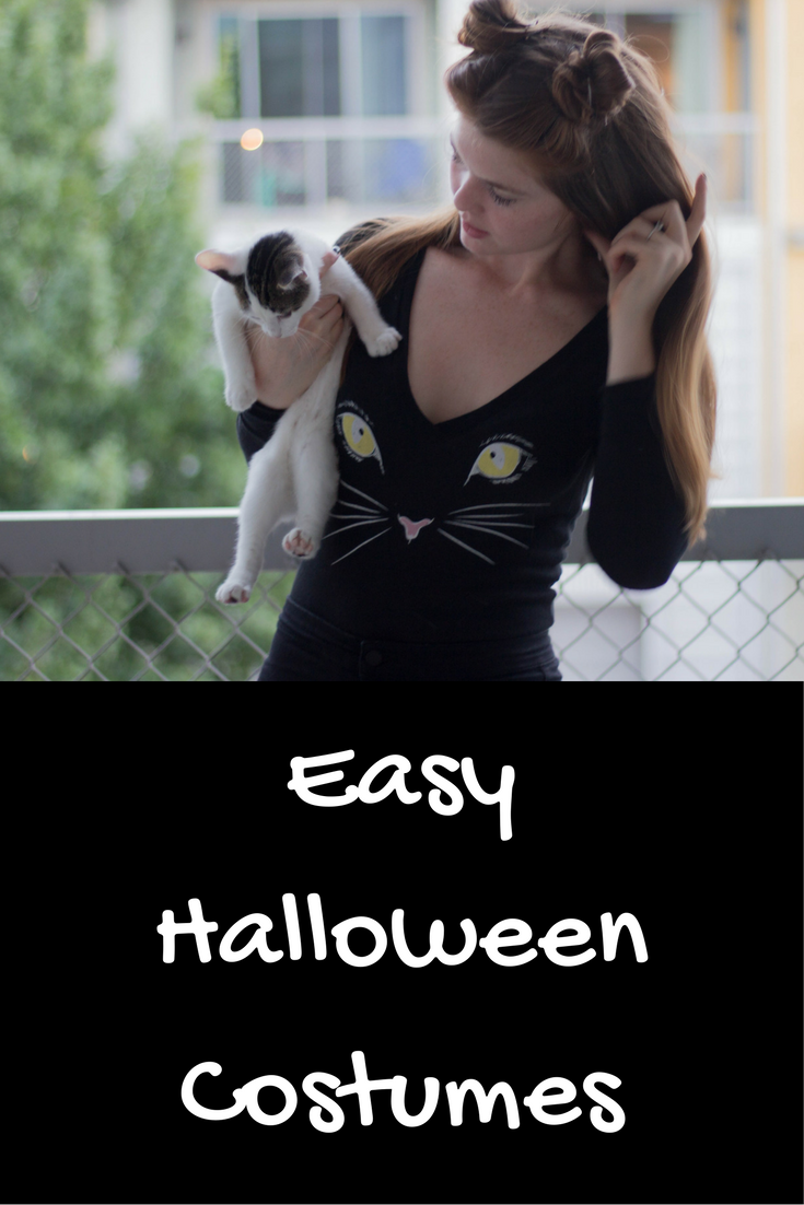 wildfox meow bodysuit, wildfox couture, meow baggy beach jumper pullover, easy halloween costumes, diy halloween costumes, cat, kitten, halloween costume ideas, cat costume