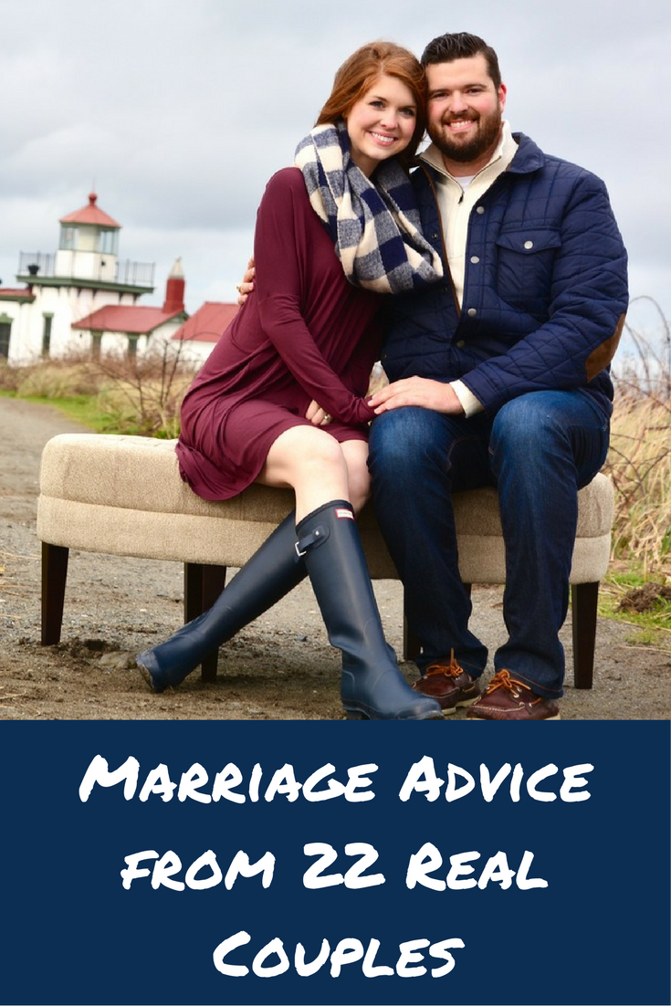 marriage advice, heidi lockhart somes, marriage advice from 22 real couples, love, engaged, happy, wedding, dallas wedding, seattle, tips, advice
