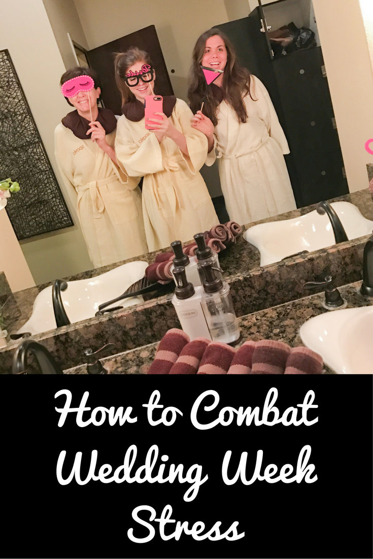 how to combat wedding week stress, spavia west plano, spa day, anxiety, tips, engaged, love, spalabration, 8 things to combat wedding stress