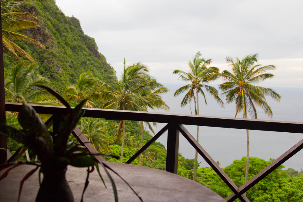 where to stay in saint lucia, places to stay in saint lucia, villa piton caribbean castle, caribbean islands, pitons, air b and b, luxury rentals in saint lucia, sugar beach