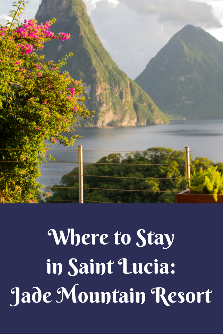 where to stay in saint lucia, jade mountain resort,  top honeymoon spots, caribbean honeymoon spots, romantic honeymoon spots