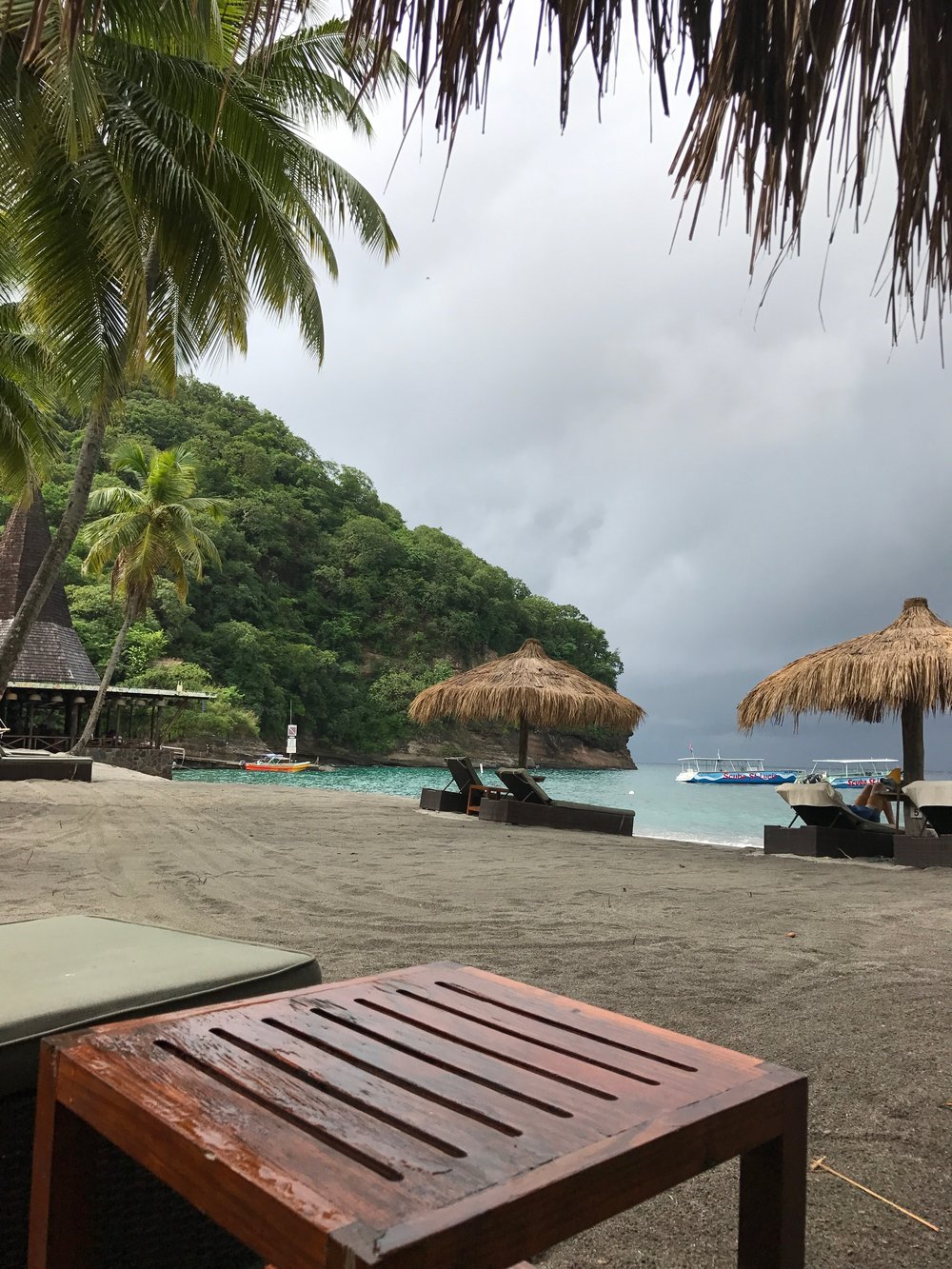 saint lucia travel guide, jade mountain, villa piton, mud baths, drive through volcano, botanical gardens, what to do in saint lucia, where to eat in saint lucia, where to stay in saint lucia, honeymoon spot