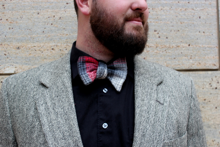 Valentine's Day, Gift Guide, Bow Tie