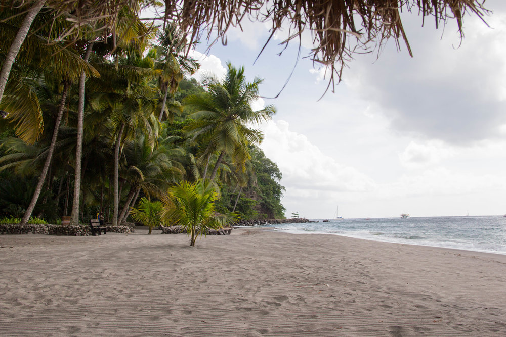 saint lucia, jade mountain, burger beach, anse mamin beach, american eagle swim, where to go on your honeymoon, honeymoon ideas, where to go on your next vacation, how to decide where to go on your honeymoon