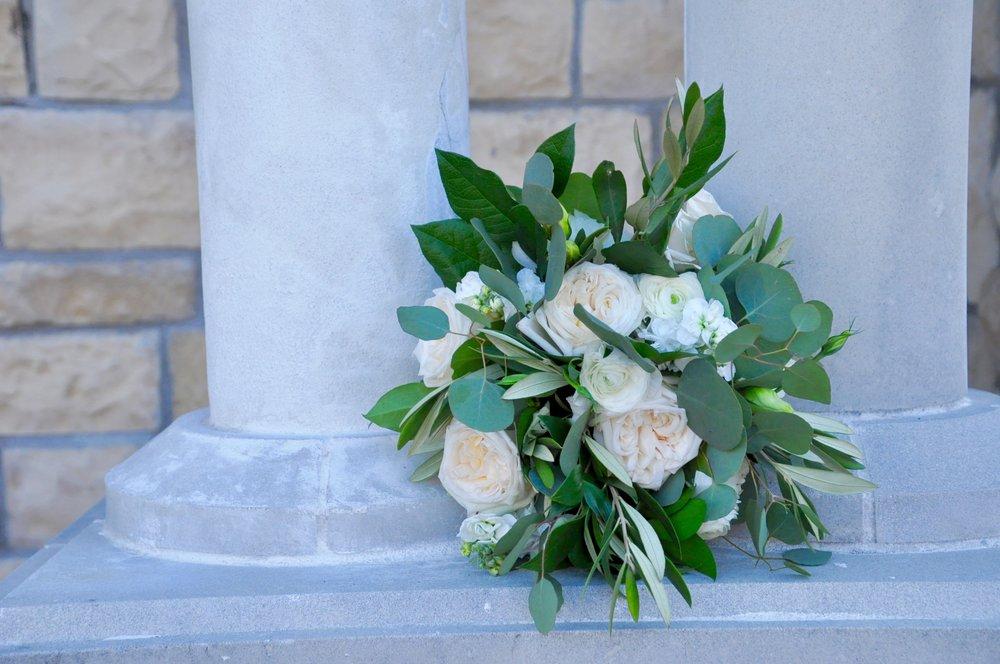 Lizzie Bees Flower Shoppe Dallas Wedding Flowers Bridal In Dfw Heidi Lockhart