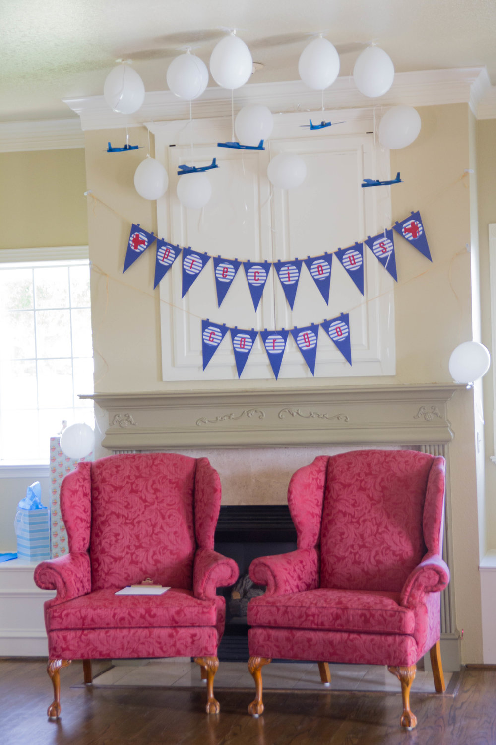 baby shower ideas, baby shower for a boy, airplane theme, party, the adventure begins, baby  boy, mom to be, love