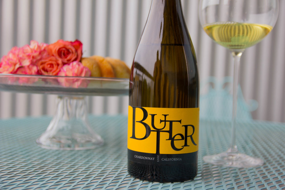 JaM Cellars Butter Chardonnay, Napa Wine, mother's day, cheers to mother in laws, bed bath and beyond tall wine glasses, lemon pound cake, the perfect mother in law gift
