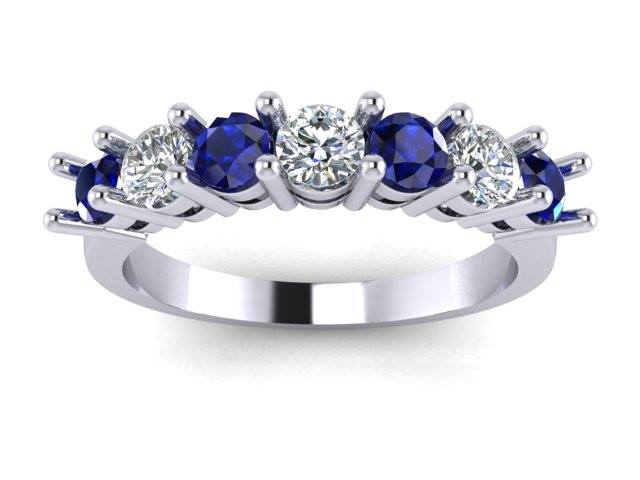 custom by kathleen, dallas custom jeweler, custom jewelry designer in dfw, custom wedding rings