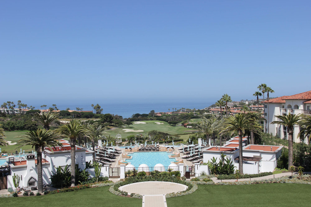 monarch beach resort, laguna beach, weekend in laguna beach, travel guide. what to do in laguna beach. monarch beach resort