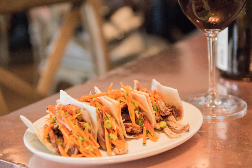 peking duck tacos, the best restaurant in palm beach, where to eat in palm beach, buccan palm beach