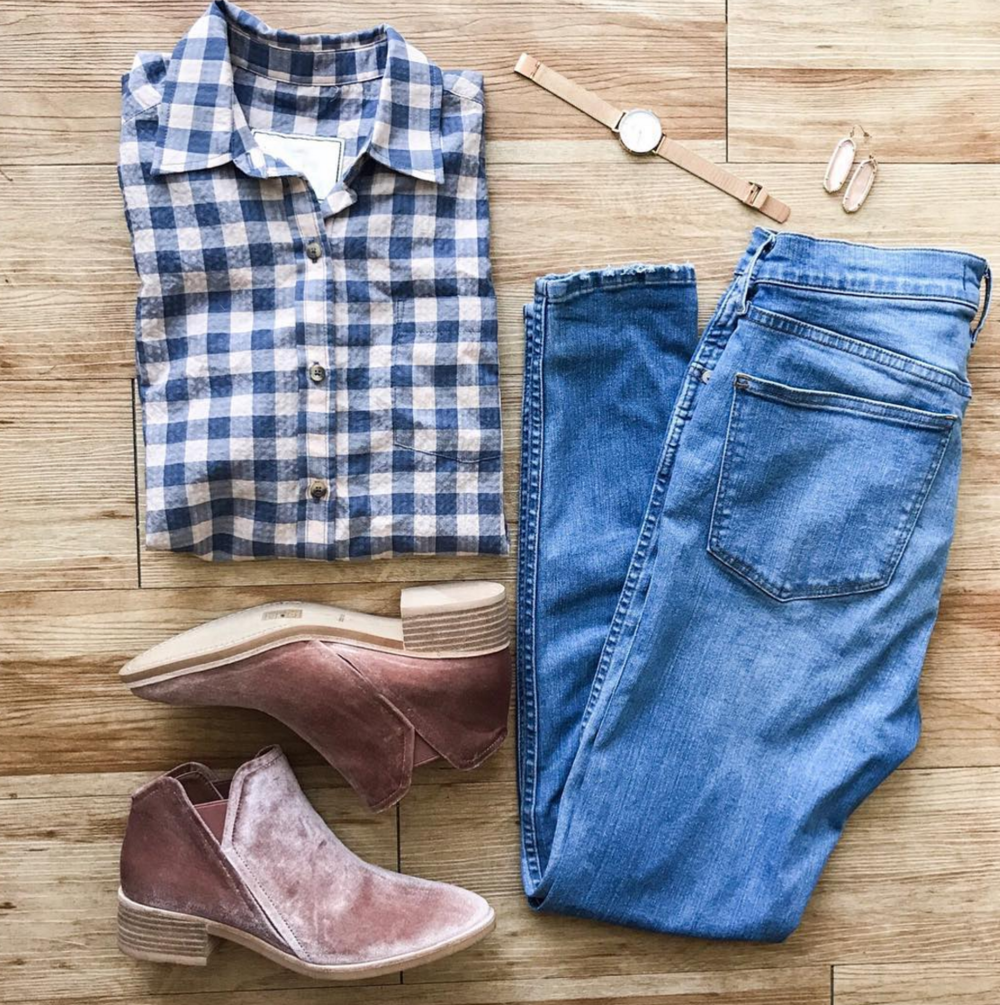 instagram round-up, labor day sales 2017, abercrombie, dolce vita, hank wash jeans