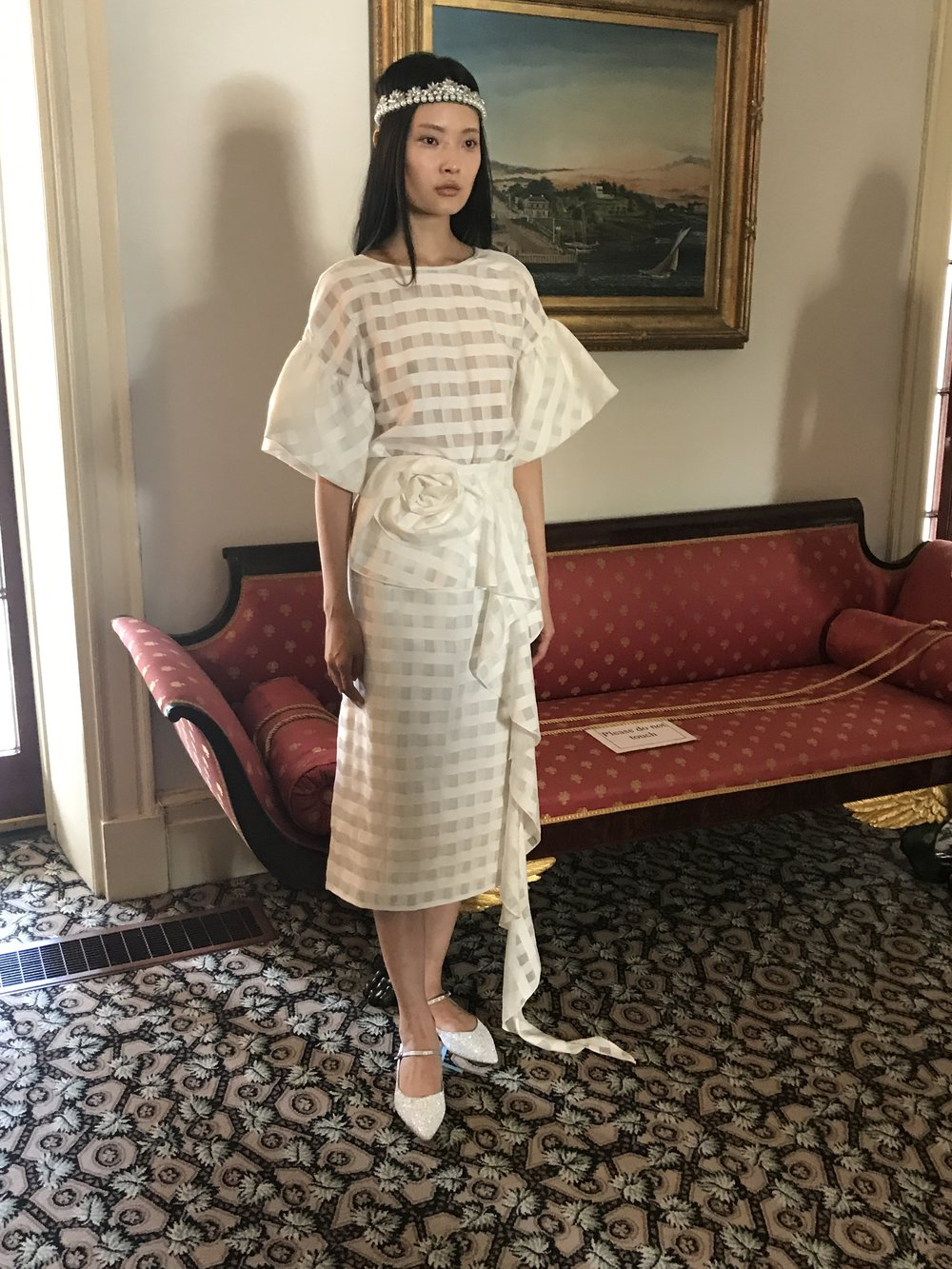 Yuna Yang, Spring Summer 2018, New York Fashion Week, SS18, NYFW, top 10 spring summer 2018 trends from NYFW