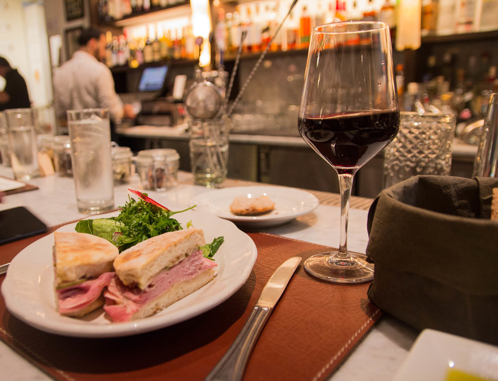 where to eat and drink in new york city, nyc, food recommendations, eataly, flatiron district