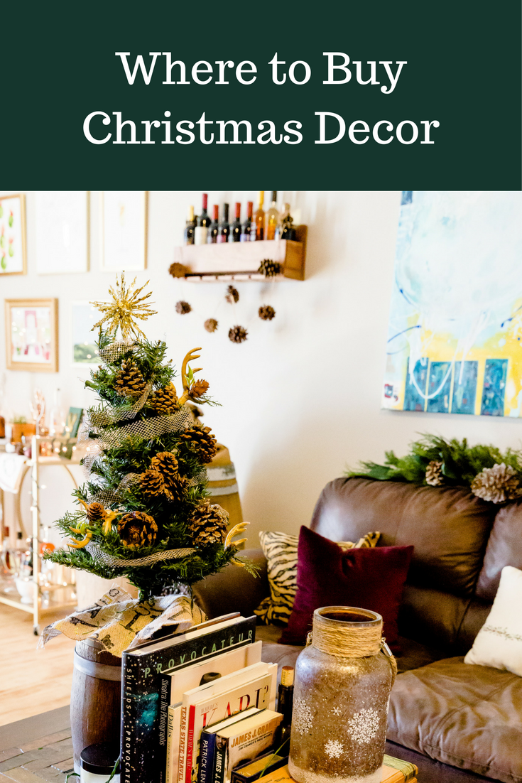 where to buy christmas decor, christmas central, madison katlin photography, artificial christmas wreath, artificial garland, christmas decorations, christmas lanterns