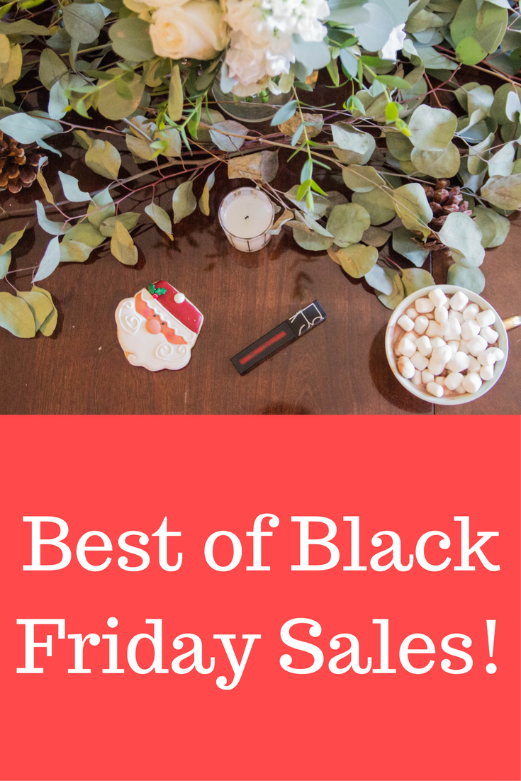 best of black friday 2017 sales