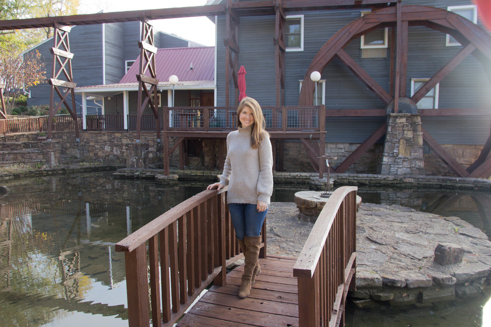 springdale, where to stay near fayetteville, arkansas, the inn at the mill, nwa, northwest arkansas, travel blogger