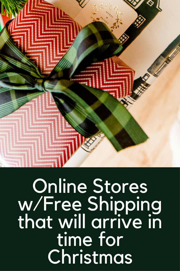 Good Madison Katlin Photography, List Of Stores Participating In National Free  Shipping Day, Online Stores