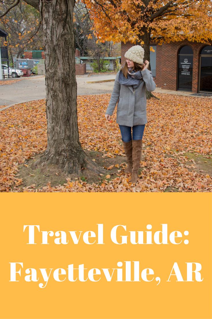 travel guide fayetteville, arkansas, northwest arkansas, nwa, springdale, rogers, bentonville, onyx coffee lab, what to do in arkansas, visit arkansas, where to eat in fayetteville