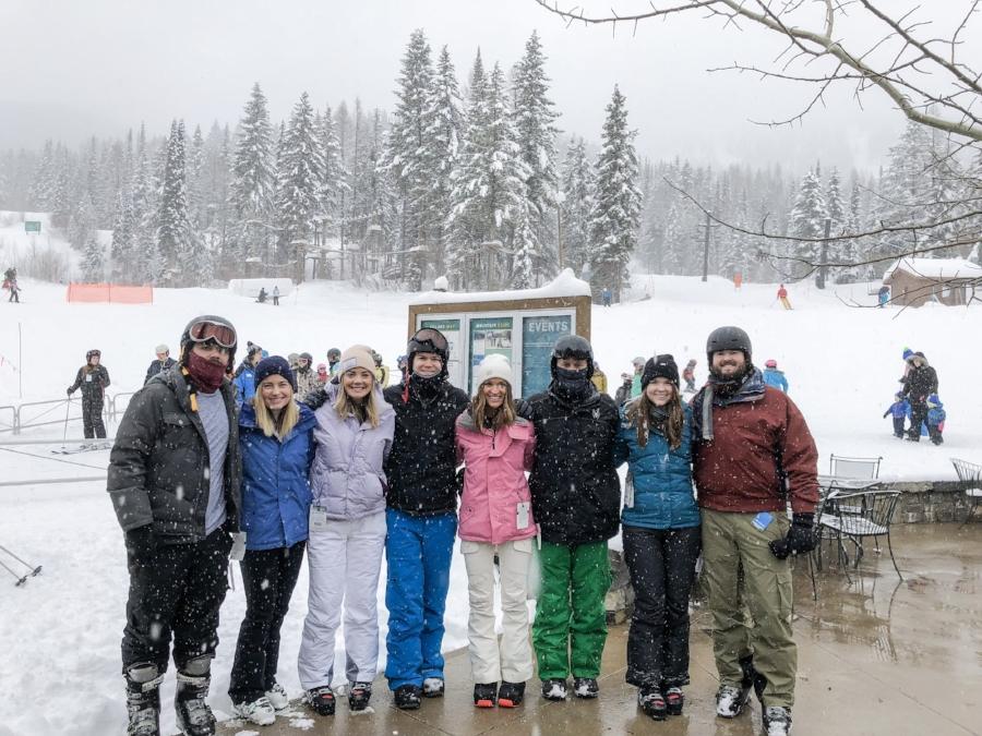 travel guide whitefish, montana, kalispell, ski whitefish, whitefish mountain resort, montana ski vacation
