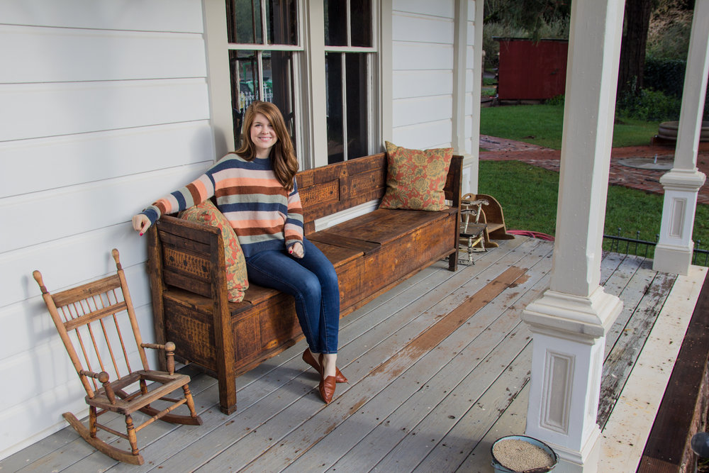where to stay in napa valley featuring triple s ranch napa. sss napa, calistoga, california, unique places to stay in napa, napa travel guide, places to get married in napa, places to get married in sonoma, madewell pullover in elmwood stripe
