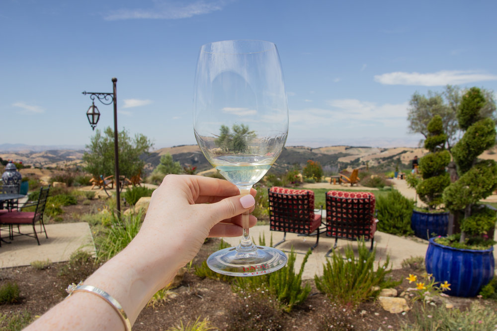 travel guide: paso robles, what to do in paso robles, visit california, where to drink in paso robles, wineries in paso robles, lments of style, travel blogger, ellespann
