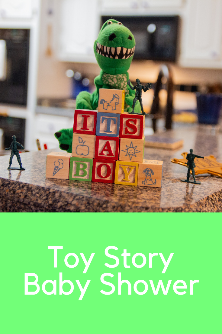 baby shower for a boy, toy story theme, disney party ideas, baby shower themes, baby shower ideas