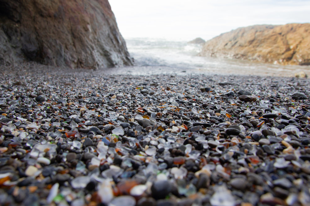 travel guide: mendocino road trip, what to do in mendocino, california road trip, travel tips, travel blogger, north coast, fort bragg, glass beach, jughandle beach, skunk train, pygmy forest