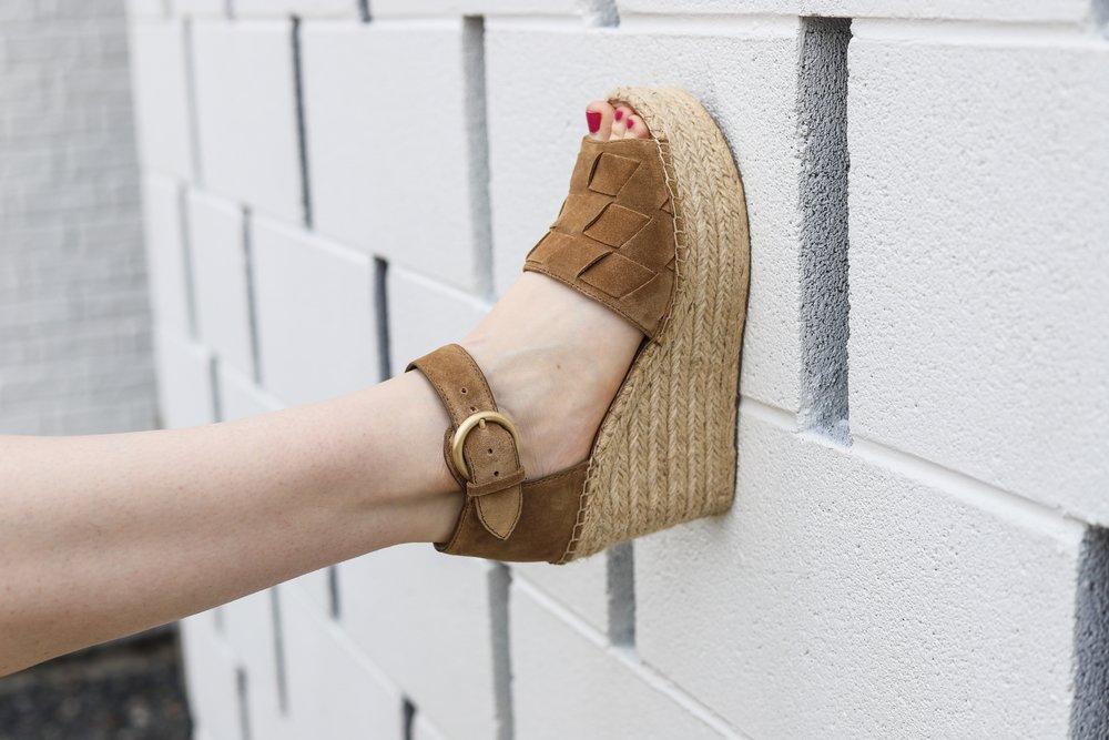 marc fisher adalla wedge sandals, espadrilles, summer sandals