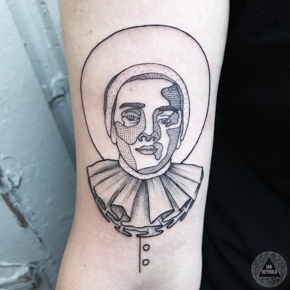 Pierrot (Watteau)