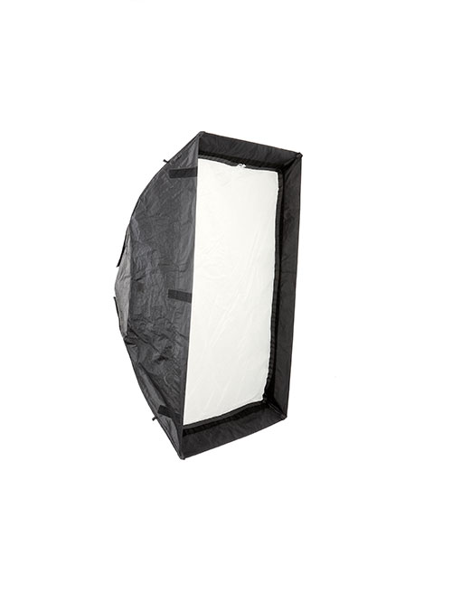 <p><strong>Chimera Video Pro Plus M</strong>$50 per day<br>90x120cm Softbox</p>