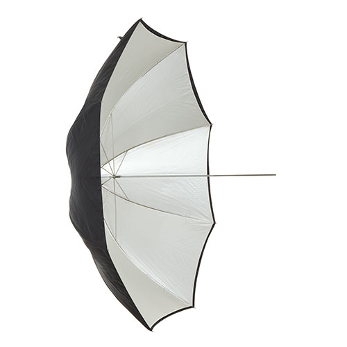 "<p><strong>Photoflex 60"" Umbrella</strong>$10 per day<br>Convertible Umbrella</p>"
