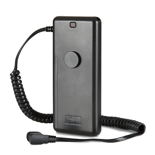 <p><strong>Speedlite Battery Pack</strong>$10 per day<br>External Battery Pack for 580 EX</p>