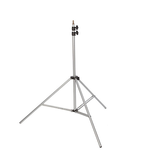 <p><strong>Manfrotto Lite Stand</strong>$10 per day<br>052 Compact Stand</p>