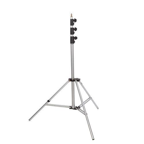 <p><strong>Manfrotto Stacker Stand</strong>$15 per day<br>307 Stacker Stand</p>