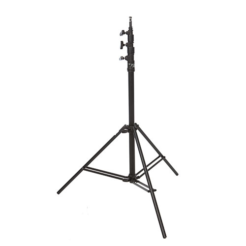 <p><strong>Matthews Kit Stand</strong>$15 per day<br>Black Triple Riser</p>