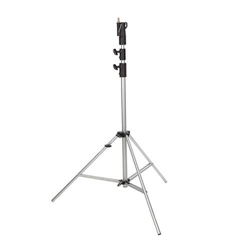 <p><strong>Manfrotto Levelling Leg</strong>$15 per day<br>007U Alu Cine Stand</p>