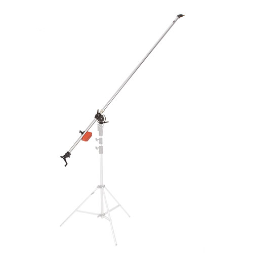 <p><strong>Manfrotto Super Boom</strong>$50 per day<br>025 Super Boom - Boom Only</p>