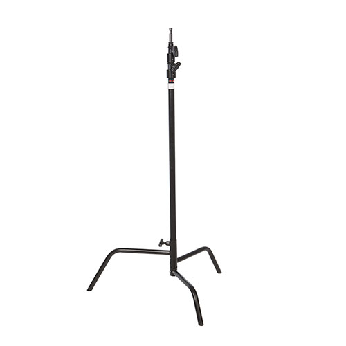 "<p><strong>Matthews C-Stand</strong>$10 per day<br>40"" Riser with Levelling Leg</p>"