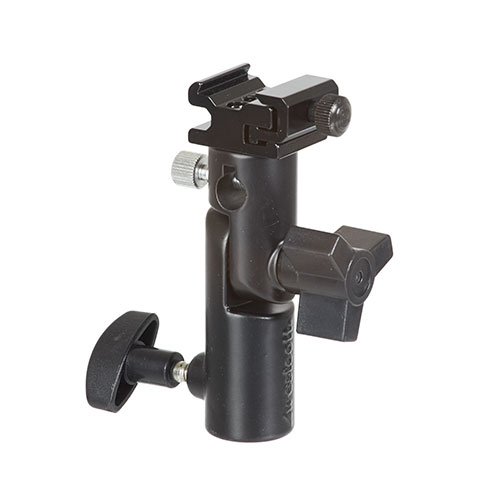 <p><strong>Umbrella Bracket</strong>$5 per day<br>Westcott Speedlite Adapter</p>