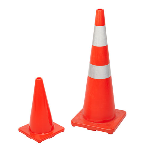 <p><strong>Hazard Cones</strong>$5 per day</p>