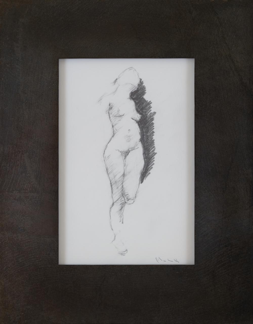 Figure as Landscape #2