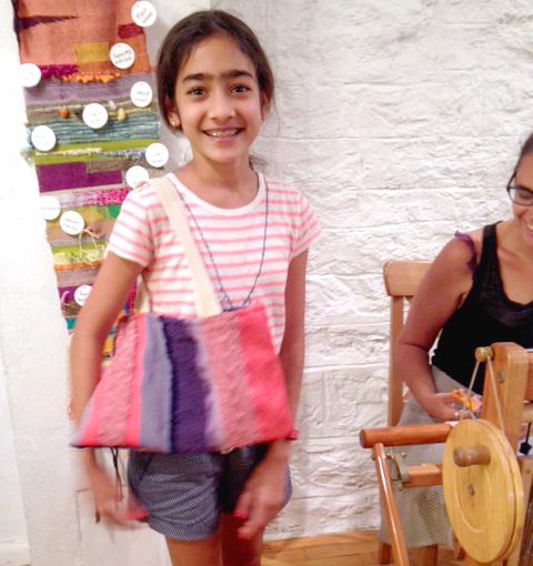 Ananya and her bag.jpg