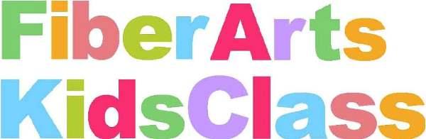 Fiber Arts Kids Class